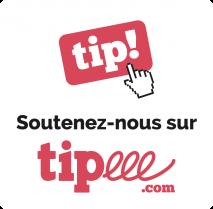 image BoutonTip_SoutenezNous_Tipeee.png (37.3kB) Lien vers: https://fr.tipeee.com/hapchot-radio